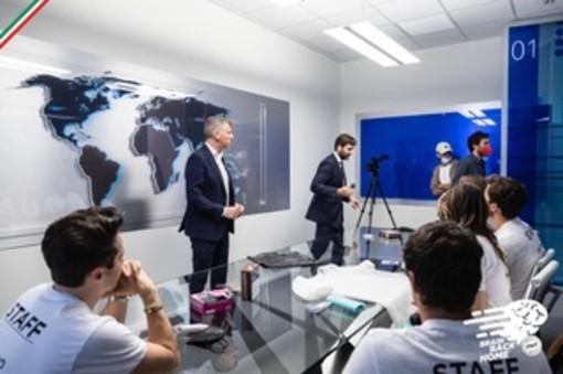 L'agenzia pubblicitaria di Sanremo 'New Exit' protagonista su MTV e Sky