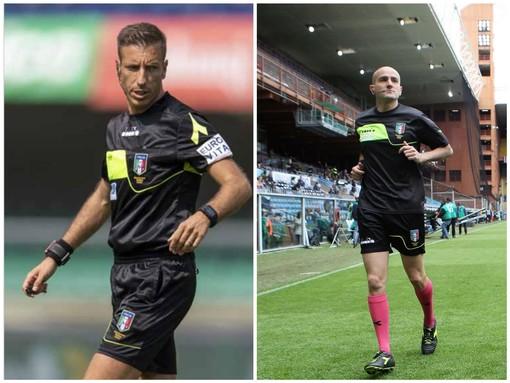 Torna la Serie A, esordio nel primo big match stagionale per gli imperiesi Massa e Alassio