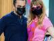 Nicola Savino e Myss Keta (foto da Radio Deejay)