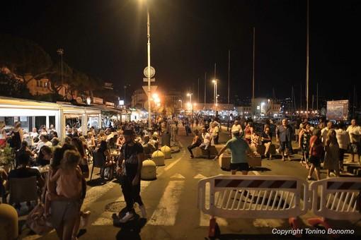 Sanremo: weekend di Ferragosto scoppiettante, ottimi incassi per i locali e Casinò al +30% rispetto al 2020