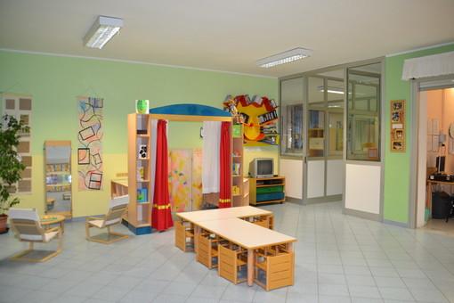 Sanremo: ok della Giunta al progetto dei centri estivi ai nidi d'infanzia 'Raggio di Sole' e 'Arcobaleno'