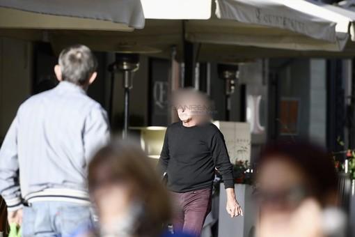 Sanremo: troppa gente senza mascherina, la denuncia di una cittadina