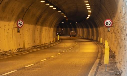 Limiti di velocità sull'Aurelia Bis tra Sanremo e Arma: intervento del nostro lettore Gianni Calvi