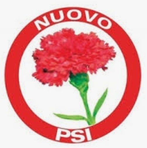 Mario Donato confermato segretario provinciale del Nuovo Psi durante il consiglio della macroregione Nord Ovest