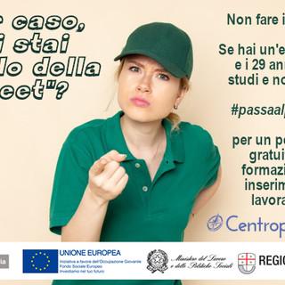 """""""Nuova Garanzia Giovani"""": la Regione approva il catalogo dei corsi per ragazzi che non lavorano e non studiano"""