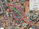 La nuova viabilità di piazza Eroi