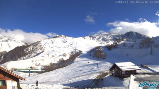 Mentre in quota aprono già le prime piste innevate, a Cuneo i preparativi per il lancio ufficiale della stagione sciistica 2019/20