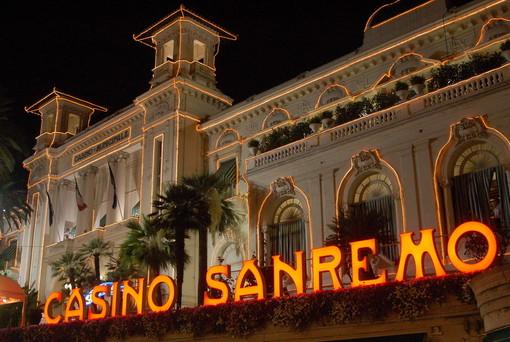 Casinò Sanremo: superato il giro di boa dei 30 milioni dall'inizio dell'anno: nell'agosto 'superfortunato' incassati 5,2 milioni di euro