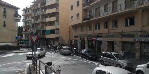 Sanremo: assenza di allacci per acqua corrente in strada Borgo, un residente chiede lumi