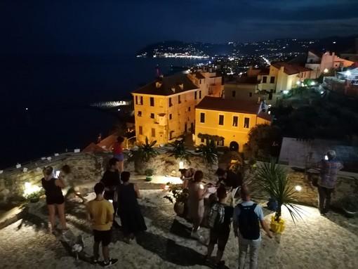 Notte di San Lorenzo a Cervo, tre desideri in corsa per vincere una vacanza in un borgo