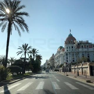 Coronavirus: la città di Nizza passa in 'allerta rinforzata', da lunedì prossimo nuove misure anti Covid
