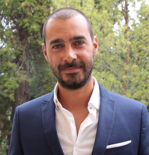 Gianluca Boeri, presidente regionale di Coldiretti