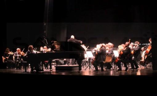 """Bordighera: polemica del Consigliere Pallanca sulle manifestazioni """"Ieri in pochissimi al concerto della Sinfonica"""" (Foto)"""