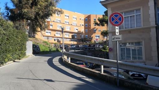 Sanremo: i ringraziamenti del nostro lettore Roberto Franza al personale dell'Hospice 'Borea'