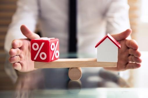 Mutui: richiesta media in aumento a Imperia (+3%) e Genova, in calo a La Spezia e Savona