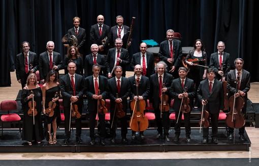 Sanremo: la Sinfonica sta pensando alla 'ripresa', quest'estate concerti a Villa Ormond e al 'Franco Alfano'?
