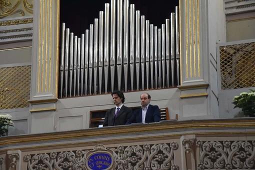 Taggia: martedì all'Oratorio dei SS. Sebastiano e Fabiano nuovo concerto di inaugurazione dell'organo dopo il restauro