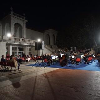 """Sanremo: giovedì a Villa Ormond il concerto dell'Orchestra Sinfonica """"Le quattro intramontabili stagioni"""""""