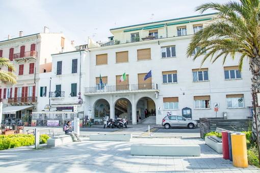 Ospedaletti: agenti della Municipale in isolamento, in attesa dei tamponi al lavoro Protezione Civile e Carabinieri