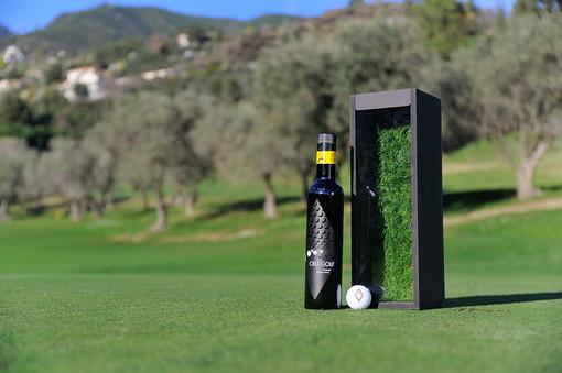 Sanremo: anche nell'anno che sta per terminare il Golf degli Ulivi e 'Roi' hanno prodotto 6.000 bottiglie di olio 'Cru'
