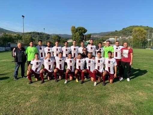"""Calcio, Seconda Categoria. Oneglia, Gianni Bella non ci gira intorno: """"Era impossibile riprendere il campionato in corso"""""""