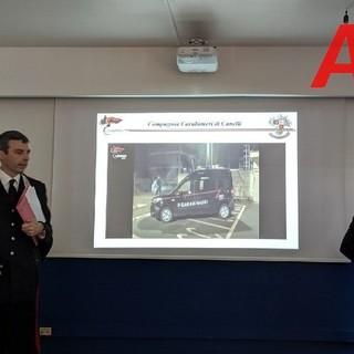 Dal Piemonte: Canelli, picchiavano brutalmente i clienti (anche imperiesi) che non pagavano la droga