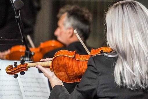 Sanremo: dopo il successo dei concerti durante le feste ecco la nuova stagione dell'Orchestra Sinfonica