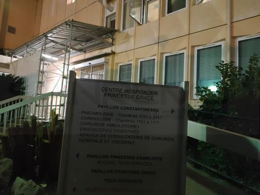 Coronavirus: due nuovi casi oggi nel Principato di Monaco, cala lievemente la pressione Covid