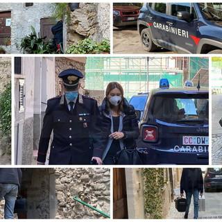 Rocchetta Nervina: omicidio di ieri, è sempre piantonato in ospedale Fulvio Sartori, l'autopsia potrebbe chiarire la vicenda