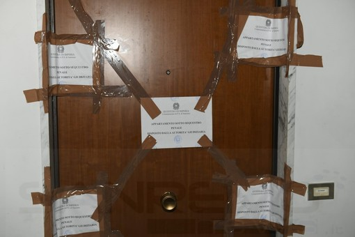 Sanremo: arrestato a tempo di record l'assassino di Luciano Amoretti, fermato nella notte dalla Polizia