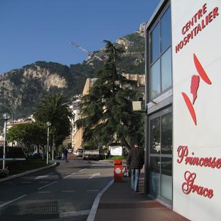 Dal Principato di Monaco: anche il centro ospedaliero 'Principessa Grace' in prima linea contro il Covid-19