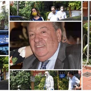 Omicidio Amoretti, la Procura di Imperia chiede il processo per Mario Bonturi: venerdì il presunto killer sarà davanti al gup