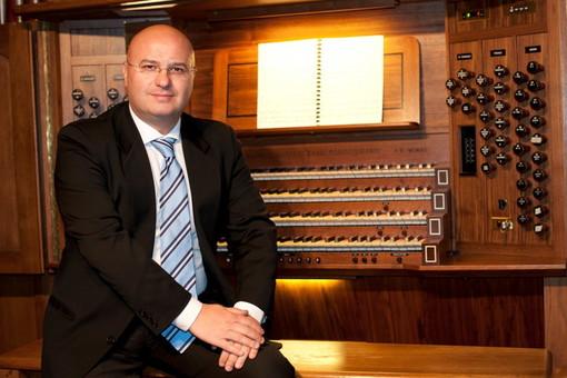 Imperia: giovedì prossimo alla Basilica di San Giovanni proseguono le 'Serate organistiche leonardiane'
