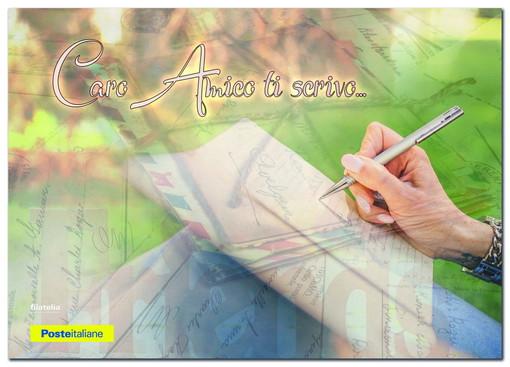 """Con un annullo speciale e una cartolina, Poste Italiane celebra la """"Giornata internazionale dell'Amicizia"""""""