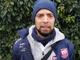 Paolo Lamberti, vice allenatore del Ventimiglia