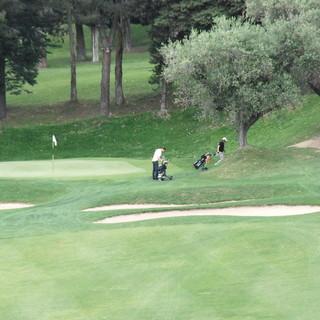 Sanremo: i risultati delle gare disputate nell'ultimo fine settimana sui green del Golf Club degli Ulivi