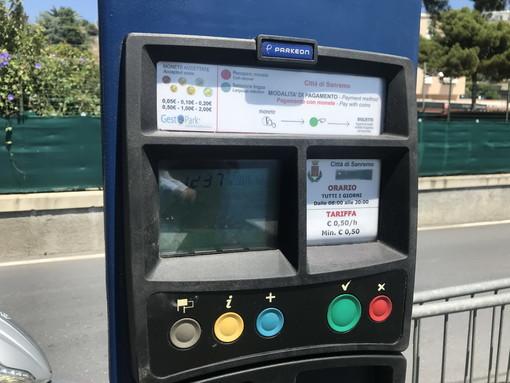 Sanremo: progetto per un restyling del sistema parcheggio, in arrivo anche display informativi nella città dei fiori