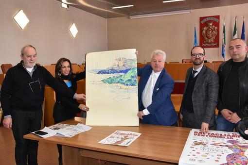 Ventimiglia: primo incontro ai Giardini Hanbury, una commissione per il Parco Marino di Capo Mortola