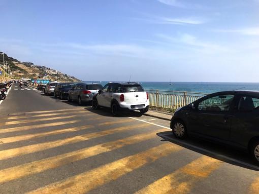 Sanremo: parcheggi gratuiti ai 'Tre Ponti' e sul lungomare Vittorio Emanuele per tutto il mese di giugno