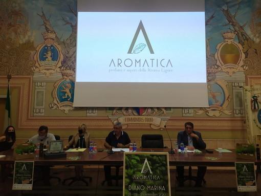 Diano Marina: rinviato nel mese di aprile nel weekend torna 'Aromatica', le eccellenze in scena (foto e video)