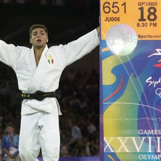 """Il Campione Olimpico Pino Maddaloni a '2 ciapetti con Federico': """"Per un futuro migliore bisogna avvicinare i ragazzi allo sport"""""""