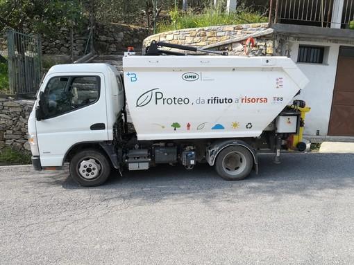 """Raccolta rifiuti a Pontedassio: in ritardo di 15 giorni gli stipendi degli operai Proteo, la Cgil scrive alla Regione e al Prefetto """"L'azienda non ha informato i lavoratori"""""""
