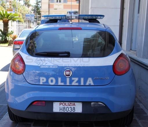 Ventimiglia: algerino arrestato per furto di due zaini e possesso di hashish ai fini di spaccio