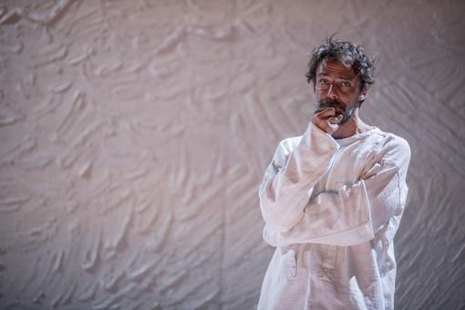 Sanremo: venerdì prossimo Alessandro Preziosi aprirà al Teatro Ariston la stagione del Casinò