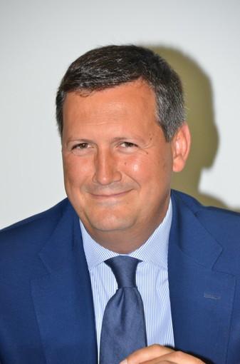 Il manager sanremese Giuseppe Argirò nuovo amministratore delegato della Compagnia Valdostanza delle Acque