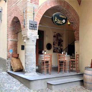 Acqui Terme: da Perbacco per gustare un'ottima cucina abbinata a vini eccellenti del territorio