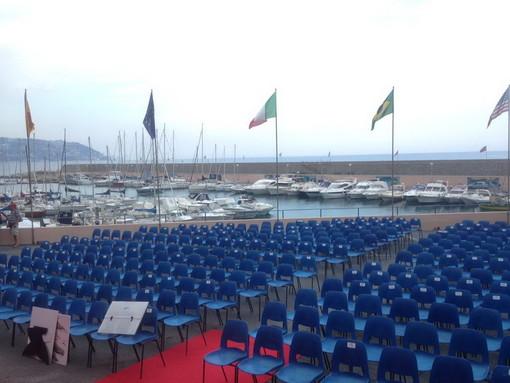 Bordighera: domani, cerimonia di sottoscrizione Carta di Partenariato – Santuario Pelagos. Tutto il programma