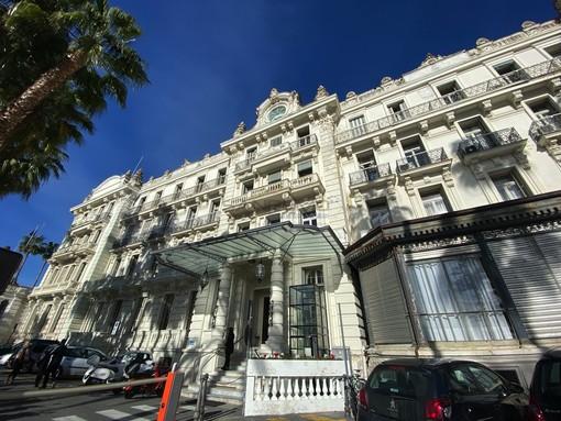 Sanremo: uffici di Palazzo Bellevue allagati a ottobre, affidati i lavori per il ripristino e il distanziamento sociale