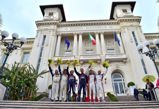 Automobilismo: 68° Rallye Sanremo, l'apertura delle iscrizioni avvicina la partenza della gara