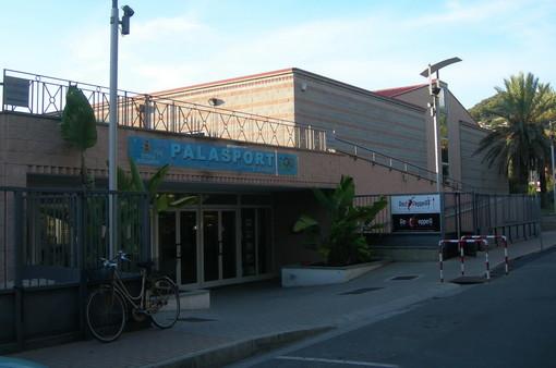 Bordighera: decisione dell'Amministrazione, il palazzetto di via Diaz sarà affidato direttamente dal 1° ottobre